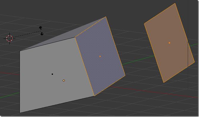Pivote en base al Cursor 3D
